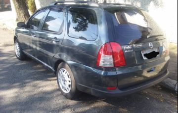 Fiat Palio Weekend ELX 1.4 (Flex) - Foto #5