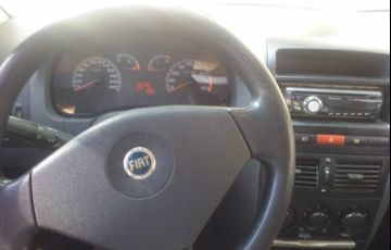 Fiat Palio Weekend ELX 1.4 (Flex) - Foto #6