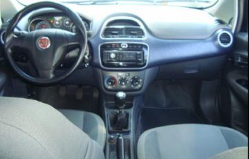 Fiat Punto Attractive 1.4 (Flex) - Foto #9