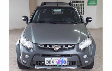 Fiat Strada Adventure 1.8 16V (Cabine Dupla) - Foto #2