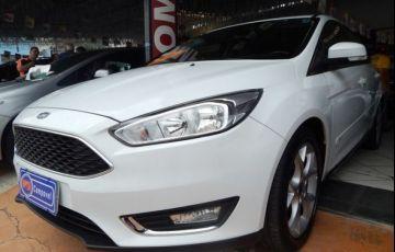 Ford Focus SE 1.6 - Foto #2