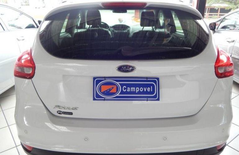 Ford Focus SE 1.6 - Foto #5