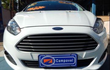 Ford New Fiesta SE PowerShift 1.6