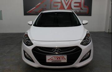Hyundai I30 1.8 16V MPI (Top)