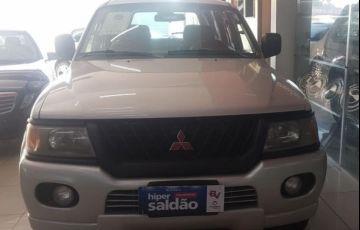 Mitsubishi Pajero Sport 4X4 3.0 V6 24V