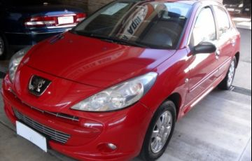 Peugeot 207 XR Sport 1.4 8V Flex - Foto #2