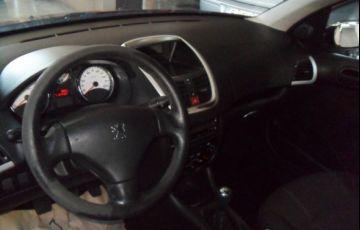 Peugeot 207 XR Sport 1.4 8V Flex - Foto #4