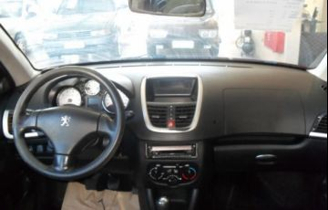 Peugeot 207 XR Sport 1.4 8V Flex - Foto #6
