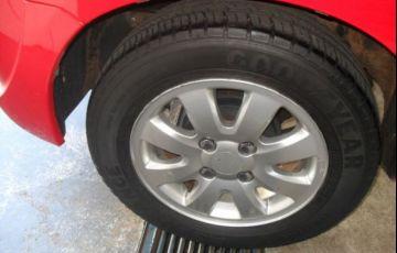 Peugeot 207 XR Sport 1.4 8V Flex - Foto #8