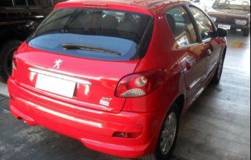 Peugeot 207 XR Sport 1.4 8V Flex - Foto #10