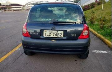 Renault Clio Hatch. Expression 1.0 16V - Foto #5