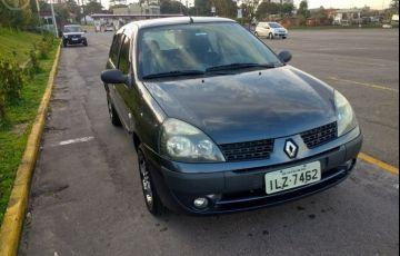 Renault Clio Hatch. Expression 1.0 16V - Foto #6