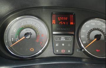 Renault Clio Expression 1.0 16V (Flex) - Foto #10