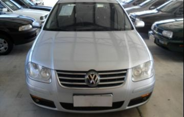 Volkswagen Bora 2.0 8V Total Flex