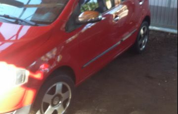 Volkswagen Fox Plus 1.6 8V (Flex)