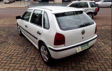 Volkswagen Gol 1.8 MI (G3) - Foto #3
