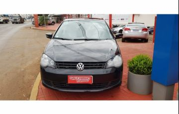 Volkswagen Polo Hatch. 1.6 8V E-Flex (Flex)