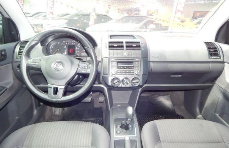 Volkswagen Polo I-Motion 1.6 Mi 8V Total Flex - Foto #3