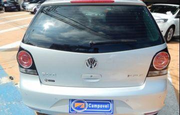 Volkswagen Polo I-Motion 1.6 Mi 8V Total Flex - Foto #5
