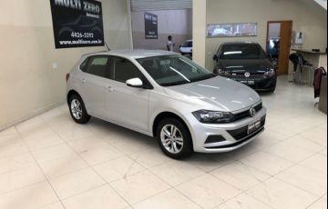 Volkswagen Polo MPI 1.0 12V Flex
