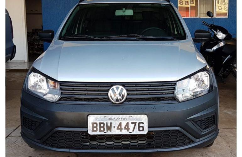 Volkswagen Saveiro Robust 1.6 MSI CD (Flex) - Foto #1