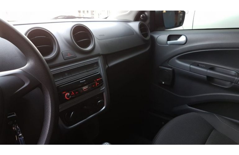 Volkswagen Saveiro Robust 1.6 MSI CD (Flex) - Foto #8