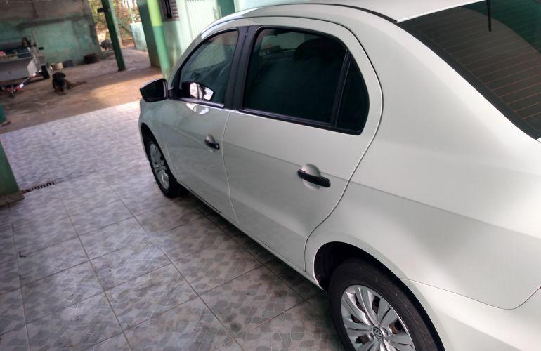 Volkswagen Voyage 1.6 MSI Trendline (Flex) - Foto #1