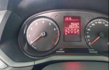 Volkswagen Voyage 1.6 MSI Trendline (Flex) - Foto #6