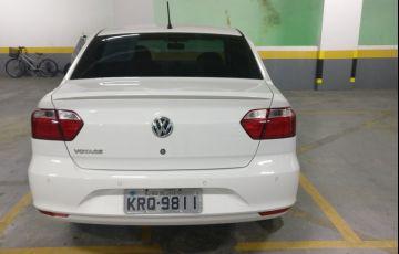 Volkswagen Voyage 1.0 MPI Comfortline (Flex)
