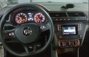 Volkswagen Voyage 1.0 MPI Comfortline (Flex) - Foto #7