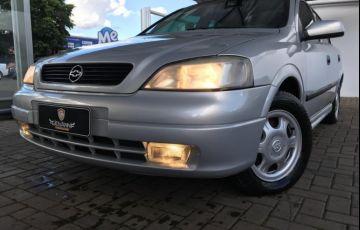 Chevrolet Astra Sedan 2.0 8V - Foto #1