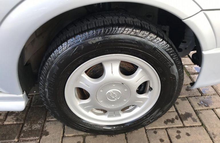 Chevrolet Astra Sedan 2.0 8V - Foto #9