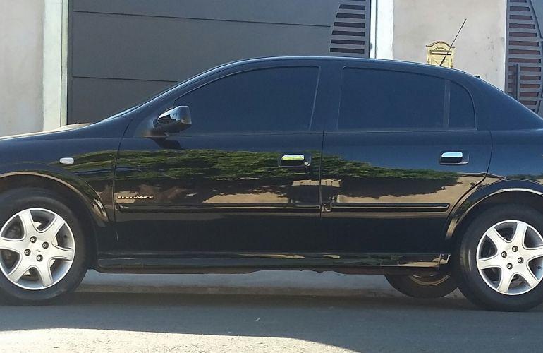 Chevrolet Astra Sedan Elegance 2.0 (multipower) - Foto #5