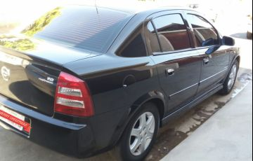 Chevrolet Astra Sedan Elegance 2.0 (multipower) - Foto #6