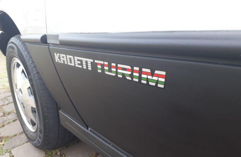 Chevrolet Kadett Hatch Turim 1.8 - Foto #2