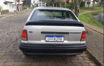 Chevrolet Kadett Hatch Turim 1.8 - Foto #4