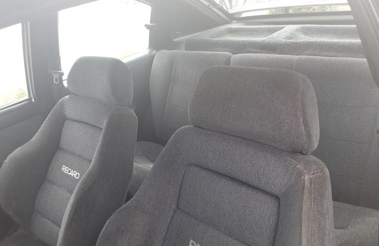 Chevrolet Kadett Hatch Turim 1.8 - Foto #6
