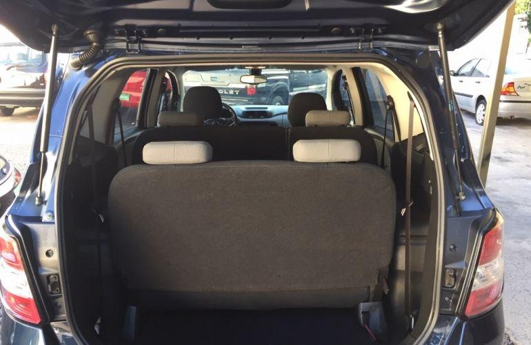 Chevrolet Spin LTZ 7S 1.8 (Flex) - Foto #5
