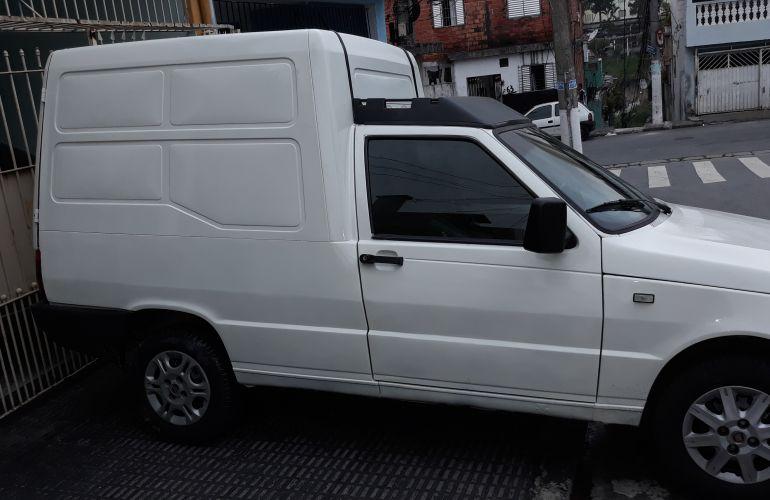 Fiat Fiorino Furgao 1.5 - Foto #3