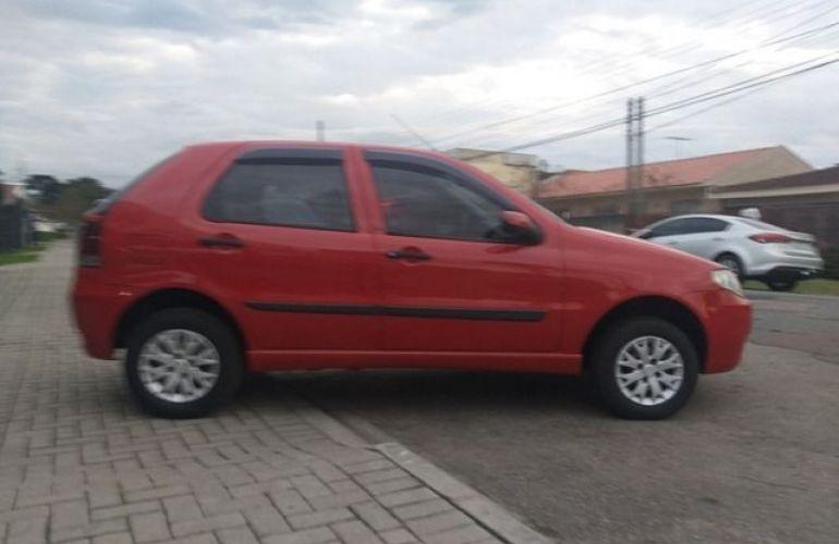 Fiat Palio 1.0 MPI 8V Fire - Foto #3