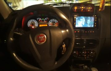 Fiat Palio Weekend Adventure 1.8 16V (Flex) - Foto #8