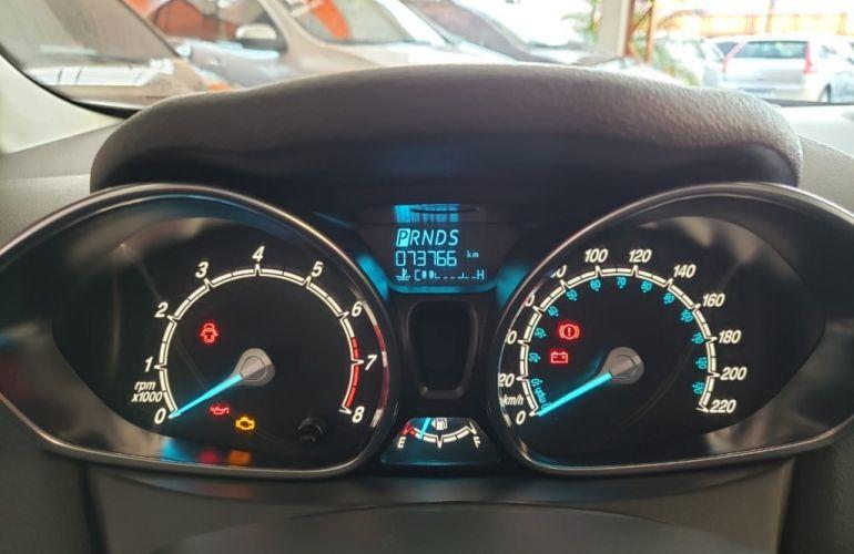 Ford New Fiesta Sedan 1.6 Titanium (Aut) (Flex) - Foto #9