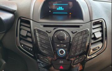 Ford New Fiesta Sedan 1.6 Titanium (Aut) (Flex) - Foto #10
