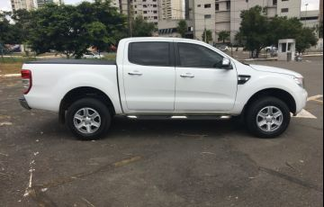Ford Ranger 2.5 Flex 4x2 CD XLT - Foto #9