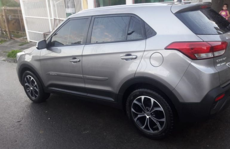 Hyundai Creta 1.6 Attitude - Foto #1