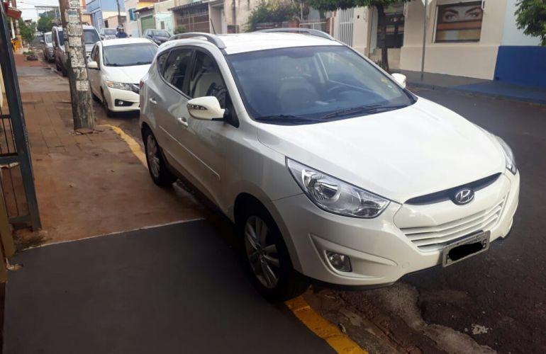 Hyundai ix35 GLS 2.0L 16v (Flex) - Foto #7