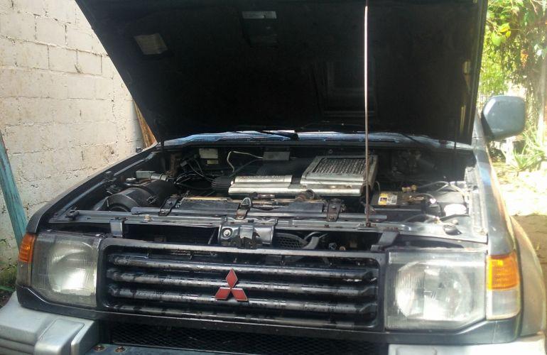 Mitsubishi Pajero GLS 4x4 2.8 Turbo - Foto #6