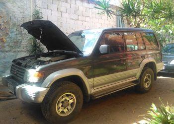 Mitsubishi Pajero GLS 4x4 2.8 Turbo - Foto #7