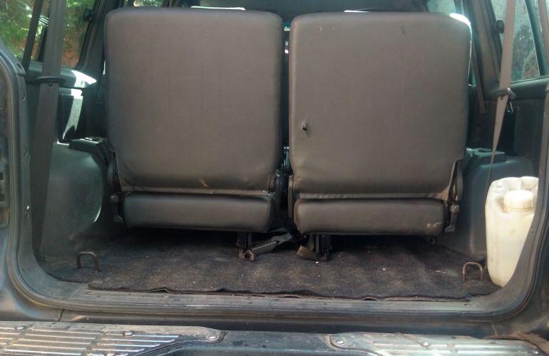 Mitsubishi Pajero GLS 4x4 2.8 Turbo - Foto #8