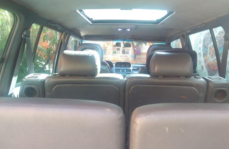 Mitsubishi Pajero GLS 4x4 2.8 Turbo - Foto #10